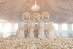 Wedding reception long table ideas centerpieces decorations white 20