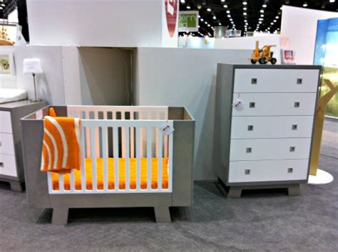 Dutailier Crib by Top Trends In Baby Cribs For The Nursery
