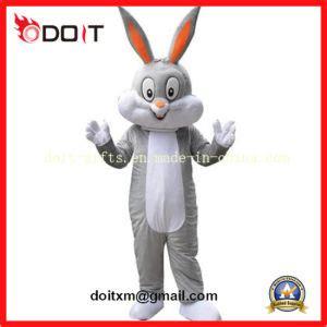 china mascot supplier custom made special rabbit anime