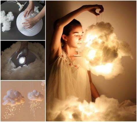 How To Make A Cloud Light 25 best ideas about cloud lights on diy cloud light cloud l and diy light house