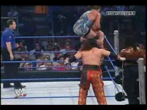 Cena Vs Kenzo Suzuki Mysterio Cena Rob Dam Vs Ren 233 Dupree