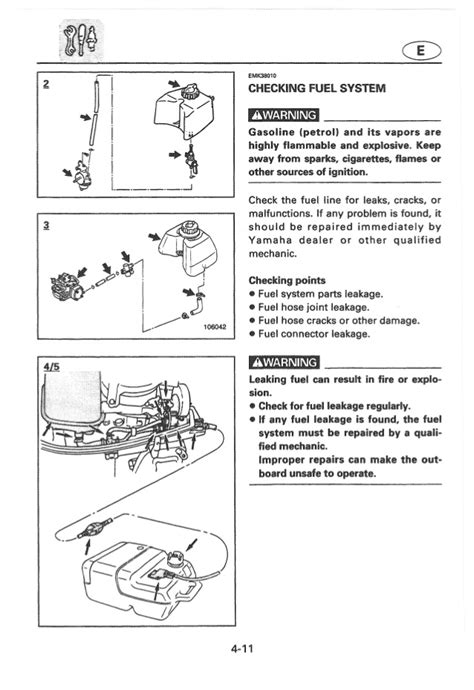 28 yamaha f50 outboard wiring diagram jeffdoedesign
