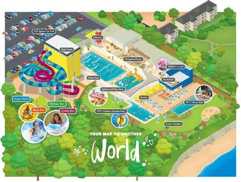 scarborough waterpark alpamare scarborough uk