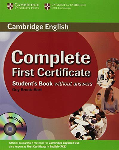 complete first students book complete first for schools student s book cd rom pdfsr com