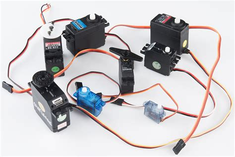 12v table ls for boats servomotor how can i use an rc servo to rotate more than