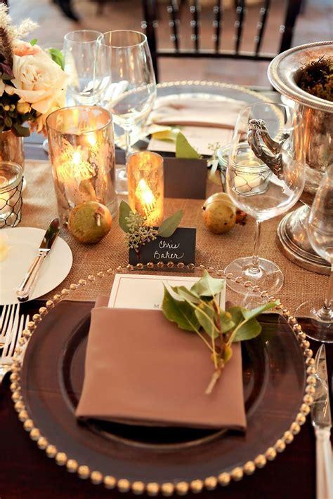 elegant dinner settings 248 best images about weddings on pinterest wish