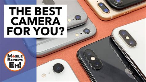 the ultimate iphone comparison iphone xr xs vs iphone 6 7 8