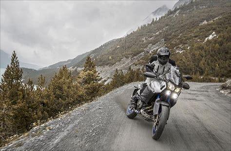 Motorradmarke Ride by Yamaha Extreme Ride Tourenfahrer