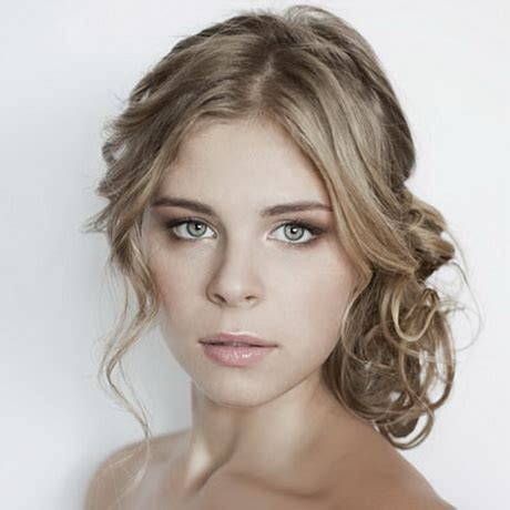 formal hairstyles side side prom hairstyles