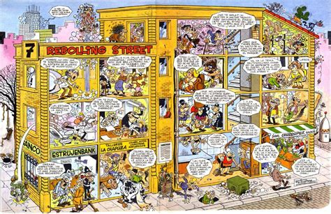 7 rebolling street mortadelo wiki fandom powered by wikia