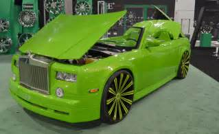 Worst Chrysler Cars 2013 Sema Top 10 Worst Cars Cars Zone
