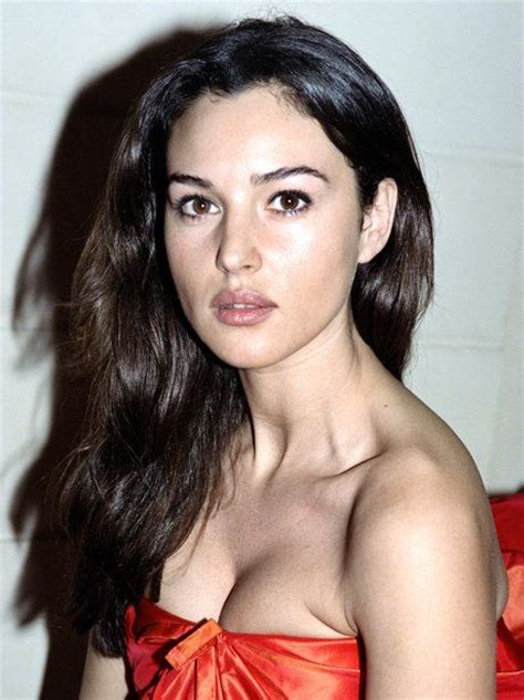 monica bellucci young 116 best monica bellucci images on pinterest beautiful