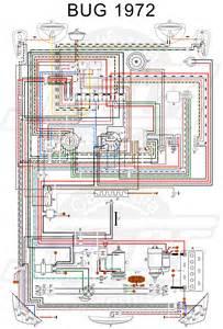 1970 vw beetle wiring diagram 1973 vw beetle wiring diagram wiring diagrams ryangi org