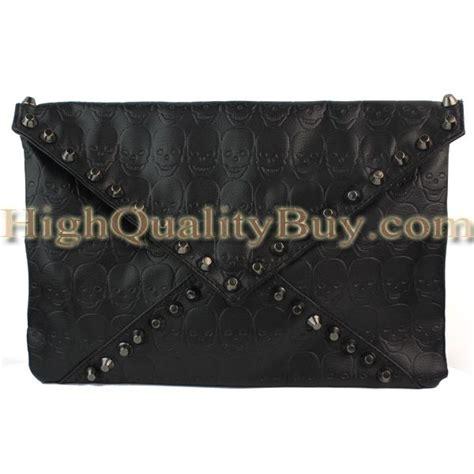 Black Envelope Skull Clutch Wallet Korean Bag 21 best images about s handbags bags on