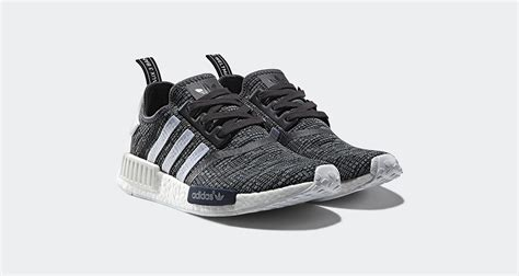 Adidas Nmd For 1 adidas nmd r1 quot midnight grey quot drops next month kicks