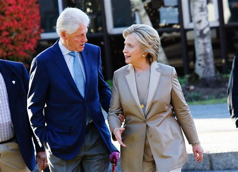 bill clinton s name hillary and bill clinton to attend donald trump s