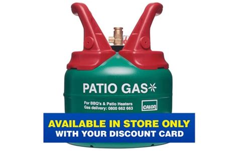 Patio Gas Refill by Calor Patio Gas 5kg Refill Go Outdoors