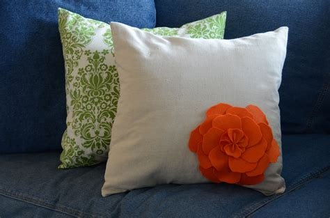 Petal Pillow by Petal Pillow Tutorial Crap I Ve Made