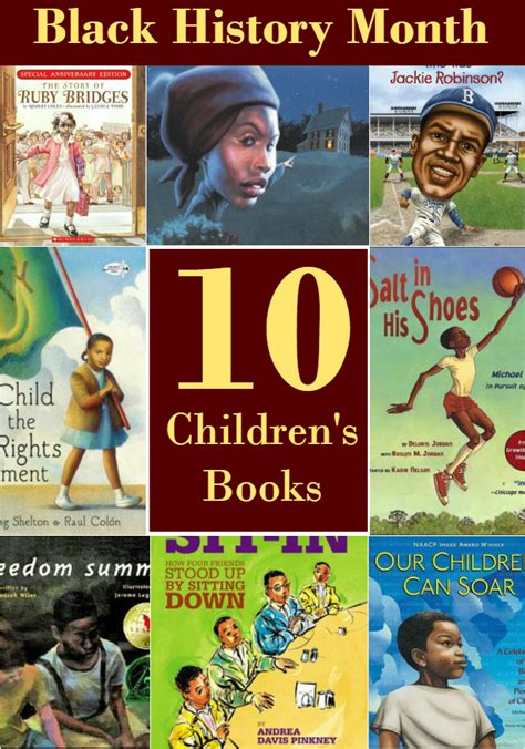 history of picture books 10 children s books to celebrate black history month