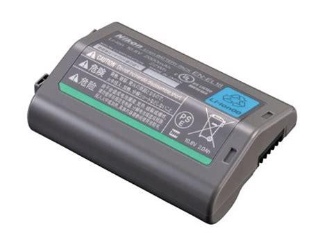 cheap battery replacement nikon en el18a battery nikon
