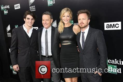 bryan cranston rj mitte rj mitte final episodes of breaking bad 11 pictures