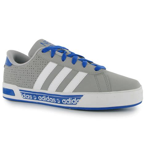 and trainer adidas adidas daily mono mens trainers s trainers