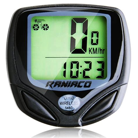 Speedometer Wireless best wireless bike computers odometers speedometers