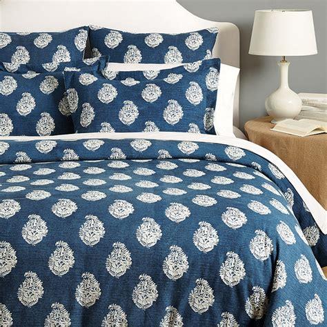 ballard designs bedding ellora paisley block print bedding ballard designs