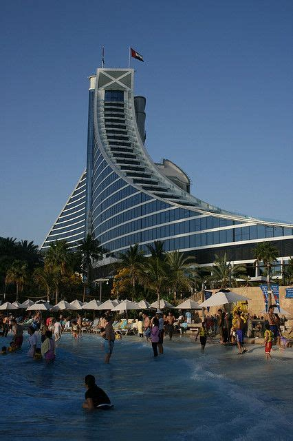 emirates vacations vacation paradise jumeirah beach resort and wild wadi