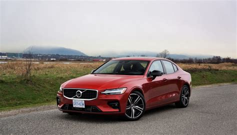 2019 volvo s60 r 2019 volvo s60 r design t6 awd the car magazine