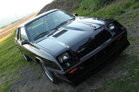 dodge shelby charger glhs  turbo dodge forums turbo dodge forum  turbo