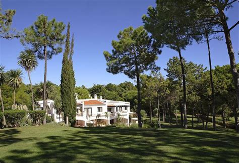 Golf Auto Almancil by Hotel Four Seasons Country Club A Almancil A Partire Da 61