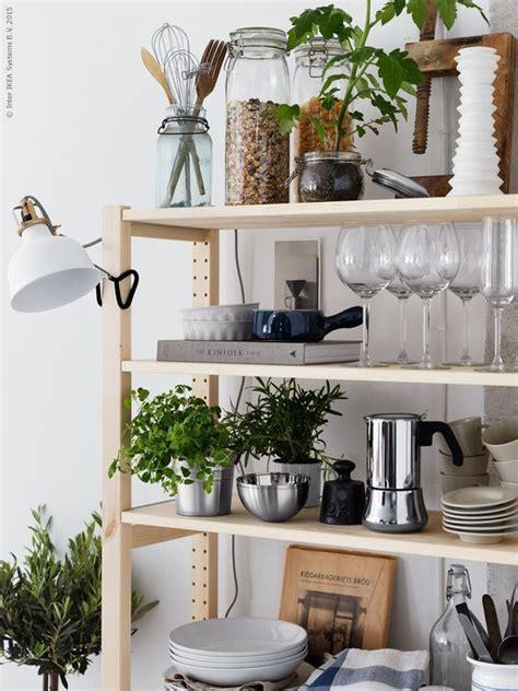 ivar kitchen ska dinner and pantry on pinterest