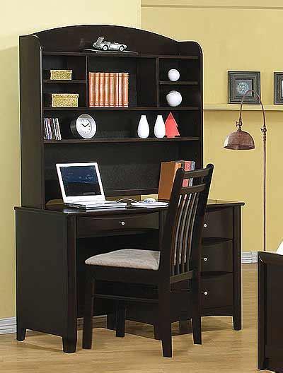 Compact Desk With Hutch Compact Desk With Hutch Desks