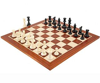 cheap chess sets competition staunton chess set rcpb114 163 43 16 chess