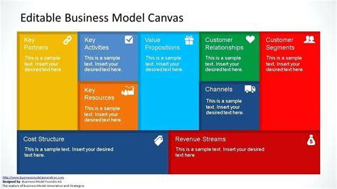 template revenue revenue model template excel