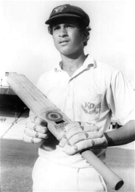 sachin tendulkar  greatest schoolboy cricketer    article  harsha bhogle