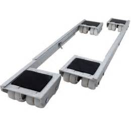 heavy appliance rollers furniture dolly casters wheels