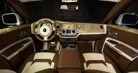 rolls royce interior wallpaper rolls royce ghost interior image 13