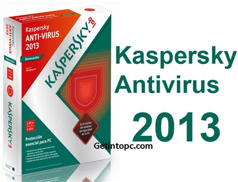 Anti Virus Kepersky kaspersky 2013 free setup for mac and windows
