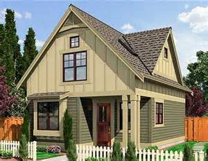 Narrow Lot Cottage Plans Narrow Lot Cottage