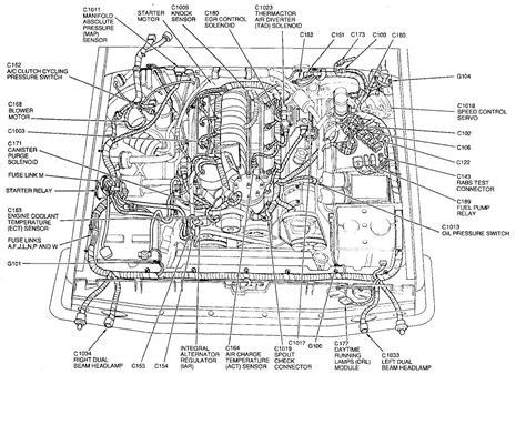 motor repair manual 1997 ford mustang navigation system 1999 ford mustang code p0455
