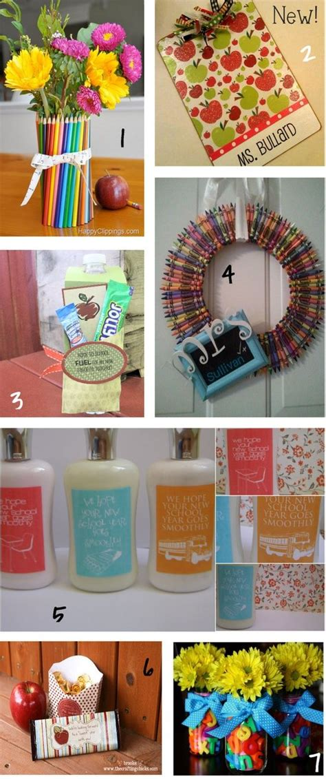 Great Gifts For Teachers - great ideas for gifts gift ideas
