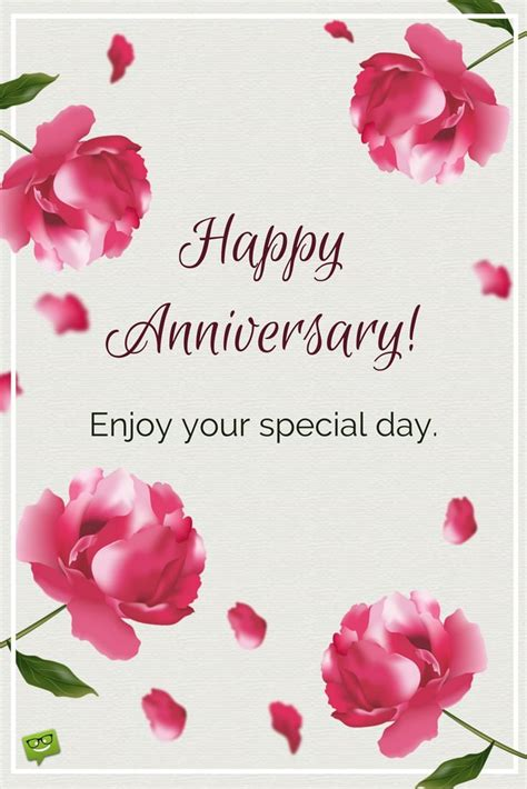 Wedding Anniversary Wishes For And In by Milestone Marriage Anniversary Wishes For A Special