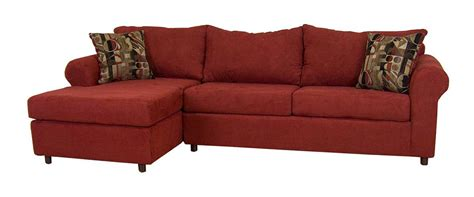 triad upholstery 300 series bulldozer burgundy sectional
