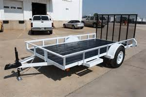 Top tips when considering utility trailers for sale i home security