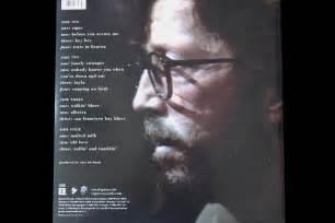 Eric Clapton Unplugged Vinyl Record - eric clapton unplugged 2lp vinyl rockstuff