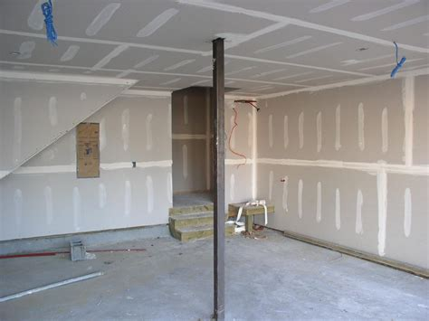 Garage Drywall highlands ranch drywall soundproofing