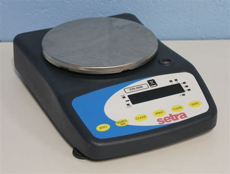 digital counting scale stainless steel w wash capability from intelligent weighing setra ez6 5000 digital counting scale balances scales pan