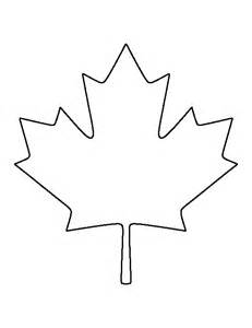 font templates to print canadian maple leaf pattern use the printable outline for